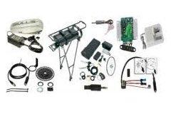 E-Bike Ersatzteile