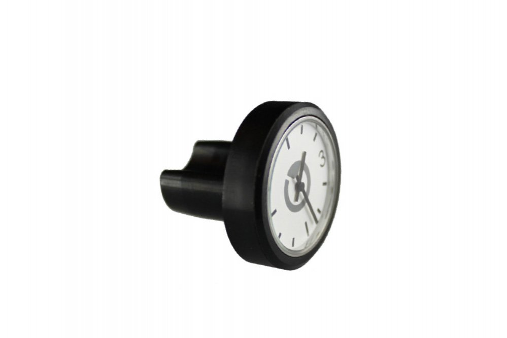 Speedlifter Top Cap Clock